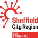 SCR Launchpad logo